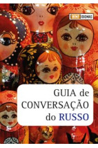Guia de conversação do russo