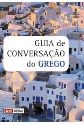 Guia de conversação do grego