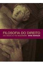 Filosofia do direito - Dos gregos ao pós-modernismo