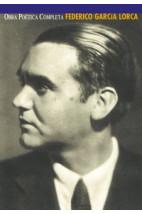 Obra poética completa - Federico Garcia Lorca