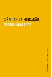 Ciências da educação
