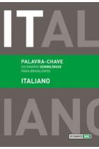 Palavra-chave - Italiano - dicionário semibilíngüe para brasileiros