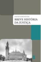 Breve história da justiça