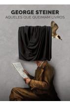 Aqueles que queimam livros