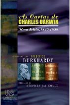 As Cartas de Charles Darwin