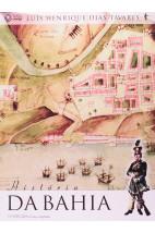 História da Bahia (11ª edição)
