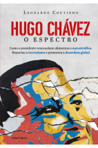 Hugo Chávez - O espectro