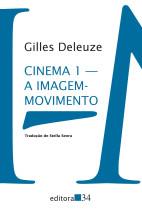 Cinema 1 - A Imagem - Movimento