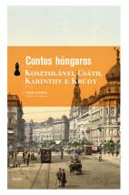 Contos húngaros (Bolso)