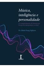 Música, inteligência e personalidade