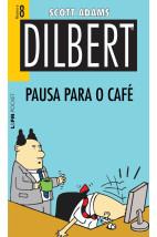 Dilbert 8 - pausa para o café