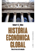 Historia econômica global