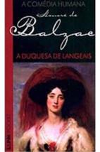 A duquesa de Langeais