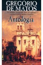 Antologia – Gregório de Matos