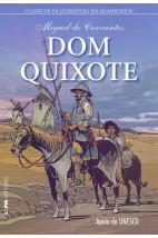 Dom Quixote – livro primeiro