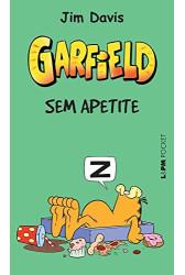 Garfield sem apetite