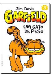 Garfield 3 – um gato de peso
