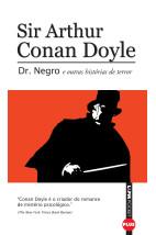 Dr. Negro e outras histórias de terror