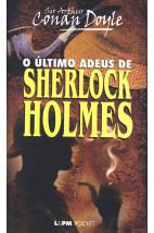 Último adeus de Sherlock Holmes