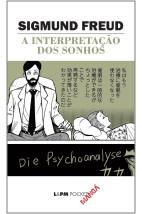 A interpretação dos sonhos - Mangá
