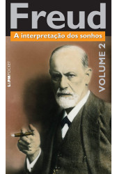 A interpretação dos sonhos - volume 2
