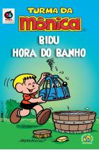 Bidu: hora do banho