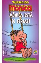 Turma da Mônica: Mônica está de férias!