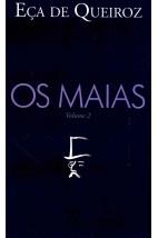 Os Maias - vol. 2