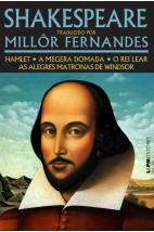Shakespeare traduzido por Millôr Fernandes