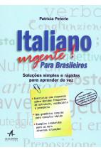 Italiano urgente para brasileiros