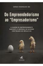 Do empreendedorismo ao
