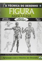 A técnica do desenho - Figura humana