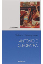 Antônio e Cleópatra (Bolso) (Peixoto Neto)
