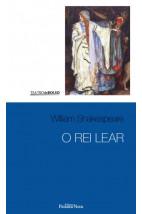O Rei Lear (Bolso) (Peixoto Neto)