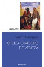 Otelo, o mouro de Veneza (Bolso)