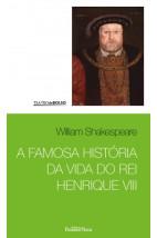 A famosa história da vida do Rei Henrique VIII (Bolso)