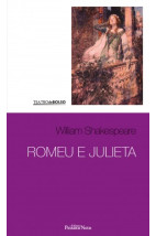 Romeu e Julieta (Bolso)