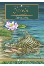 Jacala, o crocodilo