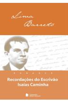 Recordações do escrivão Isaías Caminha (Companhia Editora Nacional)