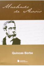Quincas Borba (Companhia Editora Nacional)