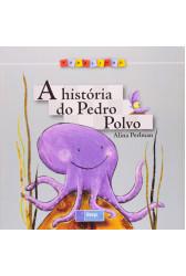 A história do Pedro Polvo