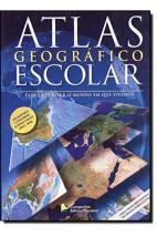 Atlas geográficos escolar