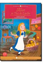 Alice no país do espelho (Companhia Editora Nacional)