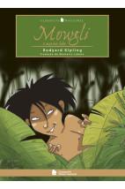 Mowgli - O menino-lobo