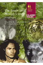 The jungle book Mowgly's story