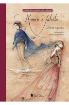 Romeu e Julieta (Literatura universal para crianças)