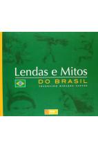 Lendas e mitos do Brasil
