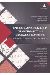 Ensino e aprendizagem de matemática na educação superior: Inovações, propostas e desafios