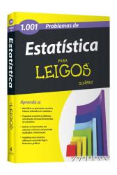 1001 problemas de estatística para leigos