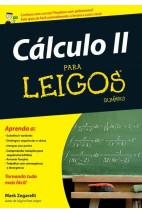 Cálculo II para leigos